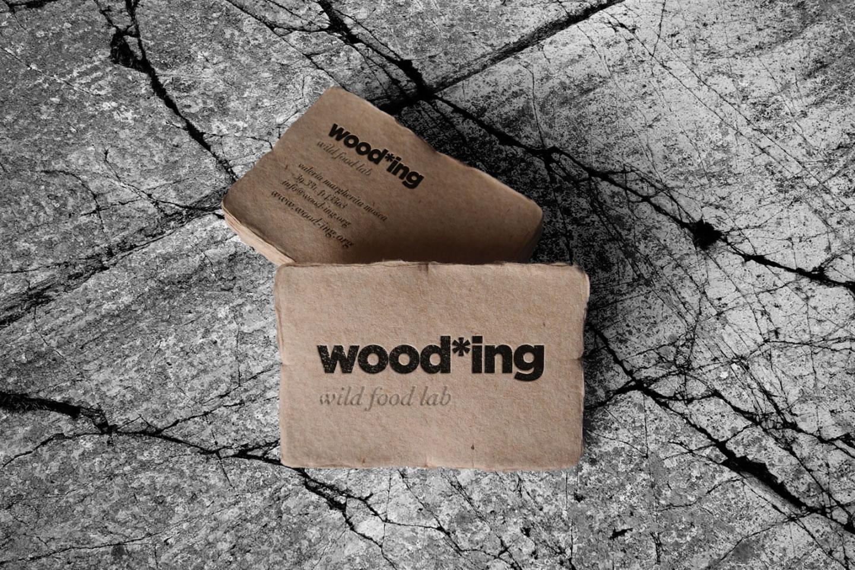 WOOD*ING